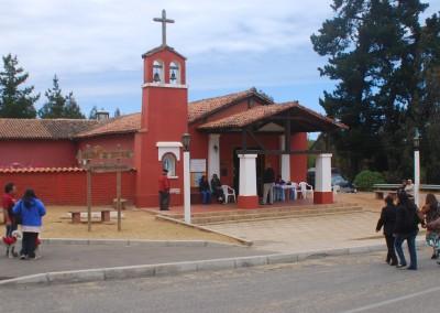 Iglesia de El Totoral